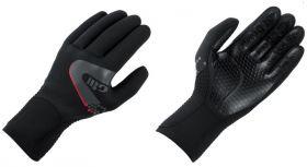 Зимние перчатки из неопрена_7671