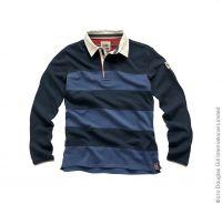 Мужская футболка Е017_Rugby